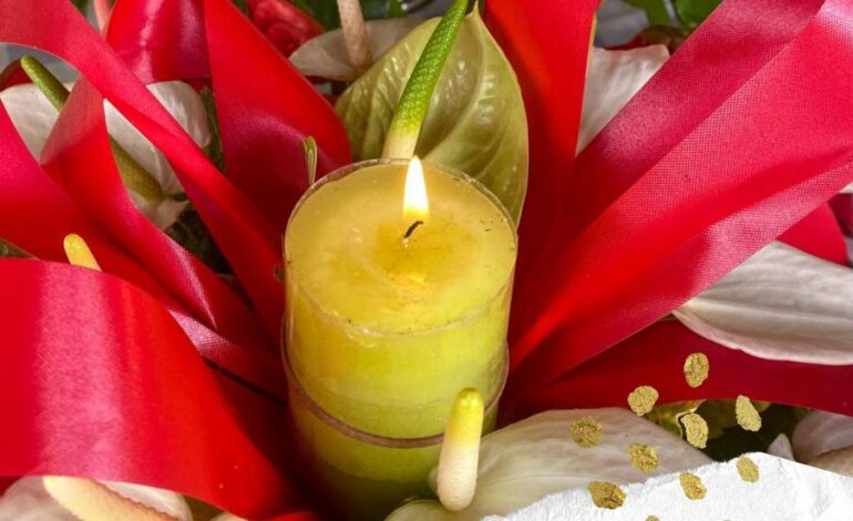 Remembering your deceased Beautifully with Flowers