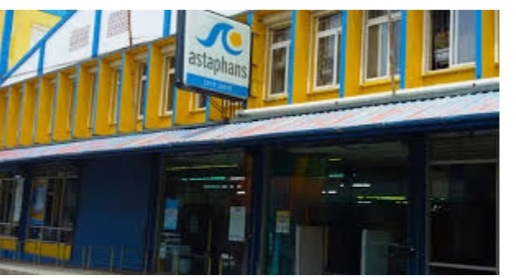 Vacancies : Cashier, Mobile Sale Persons, Handyman and Driver  wanted at J Astaphans and Co Ltd