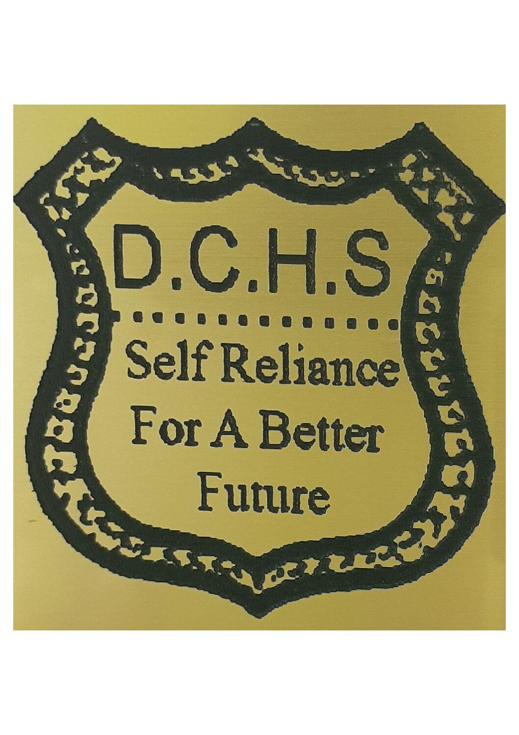 Team DCHS Alumni Association Executive