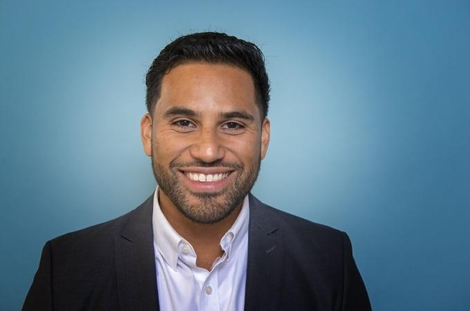Dennis Maravilla