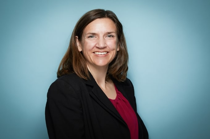 Jennifer Afdahl Rice