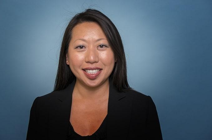 Tina Lin