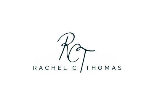 Rachel C. Thomas logo
