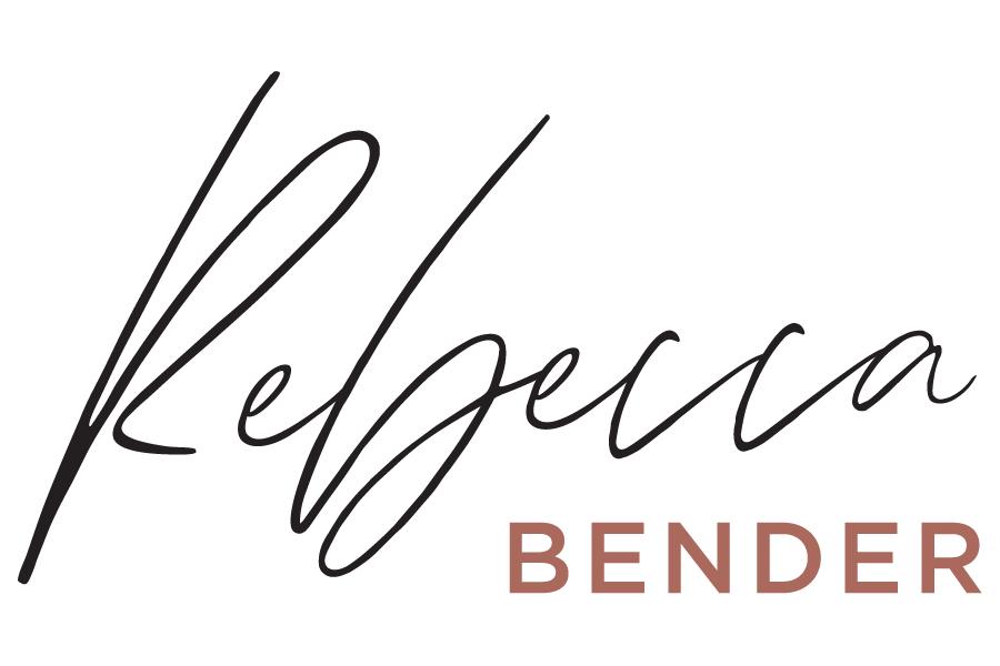 Rebecca Bender logo