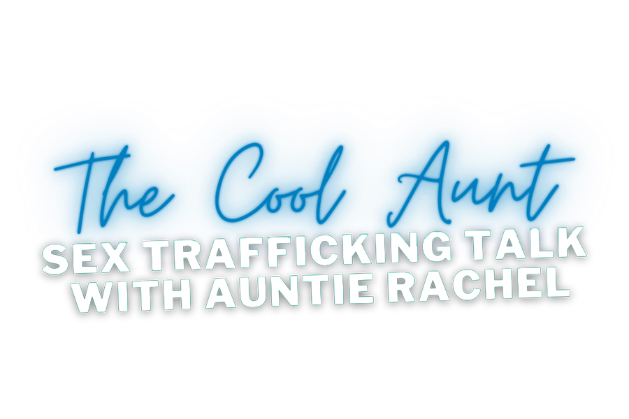 The Cool Aunt logo