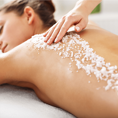 Exfoliation Treatment