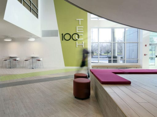100 Technology Drive — Stoughton, MA