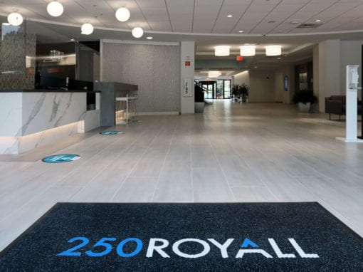 250 Royall Drive — Canton, MA