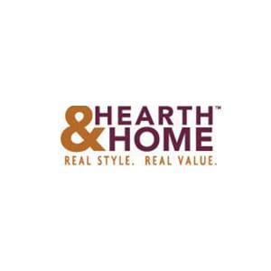 CARPET Hearth Home logo