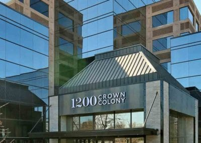 Enterprise Flooring 1200 Crown Colony Drive Quincy MA 1800 6