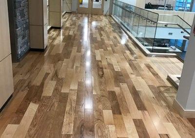 enterprise flooring Cumberland Farms HQ Westborough MA IMG 0284