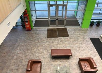 enterprise flooring Cumberland Farms HQ Westborough MA IMG 0285