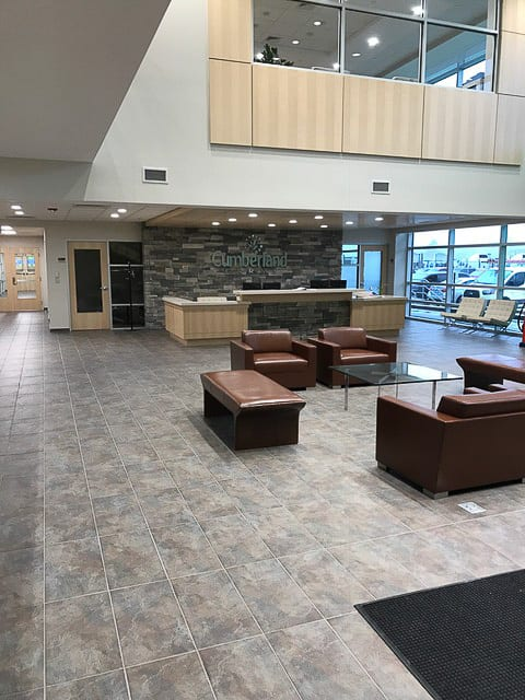 Cumberland Farms HQ — Westborough, MA