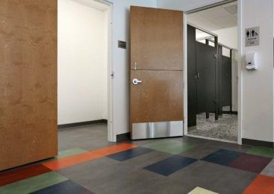Enterprise Flooring Metro North YMCA Lynn MA 1200 12