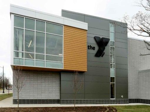 Metro North YMCA — Lynn, MA