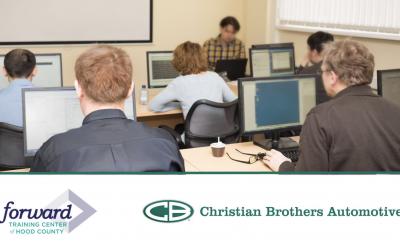 Community Spotlight: Christian Brothers Automotive