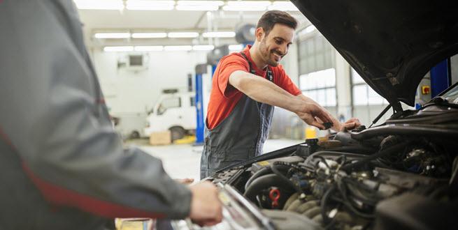Audi Engine Misfire Fix