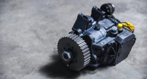 BMW High-Pressure Fuel Pump
