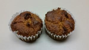 Paleo Pumpkin Muffins 2