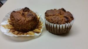 Paleo Pumpkin Muffins 3
