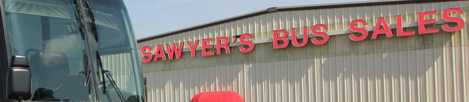 Sawyers Bus Sales & Conversions: