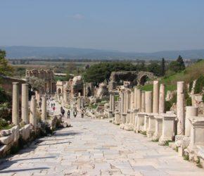 The-Ephesus-Turkey