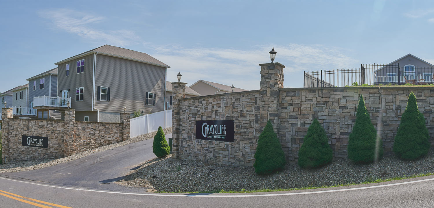Graycliff Luxury Townhomes