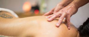 Massage Works Los Gatos