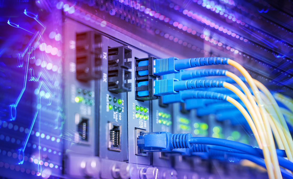 IT Infrastructure: What It Is and How to Protect It