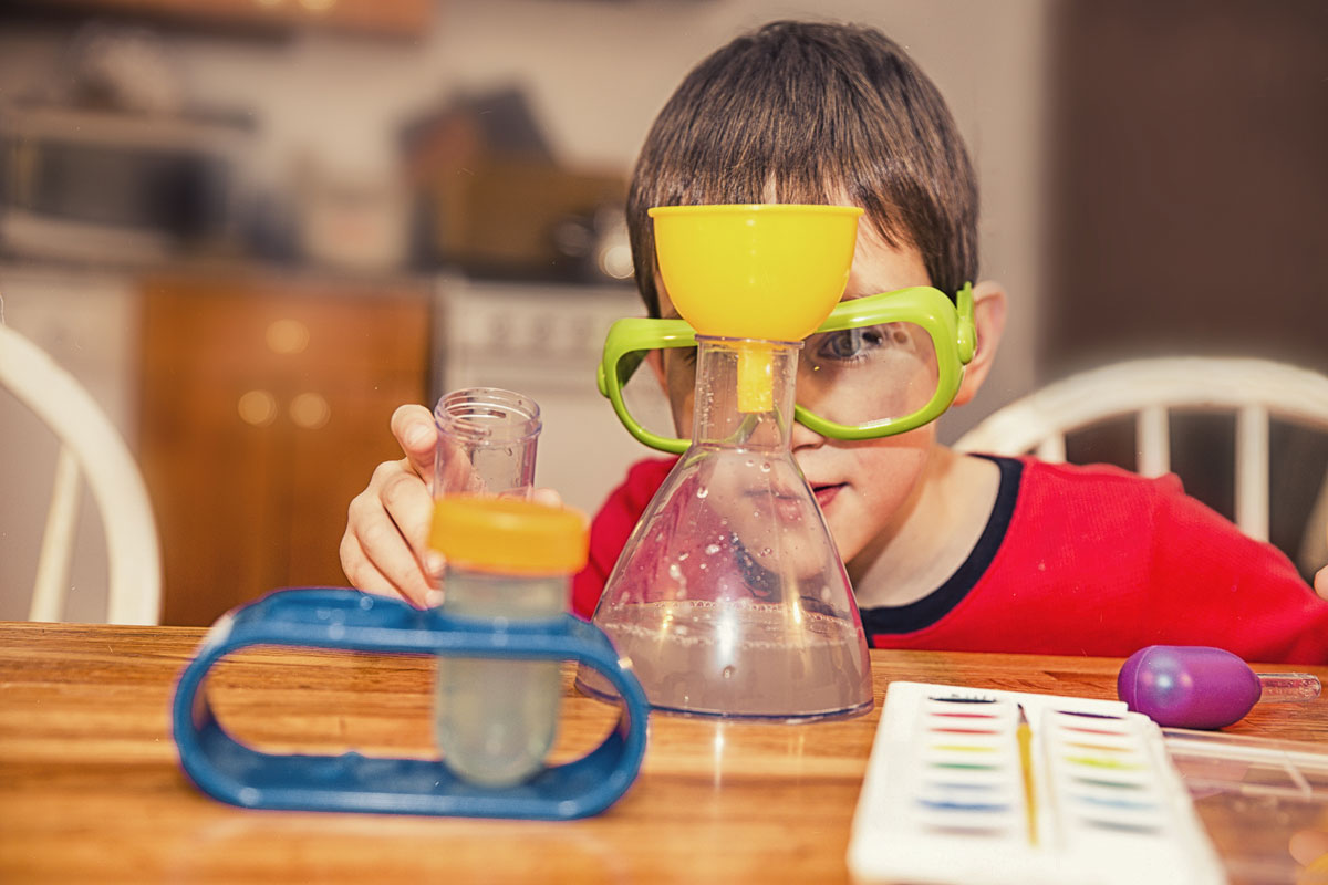 6 Awesome STEM Toys for Kids