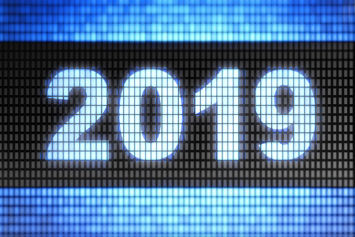 6 Cybersecurity Resolutions to Make in 2019