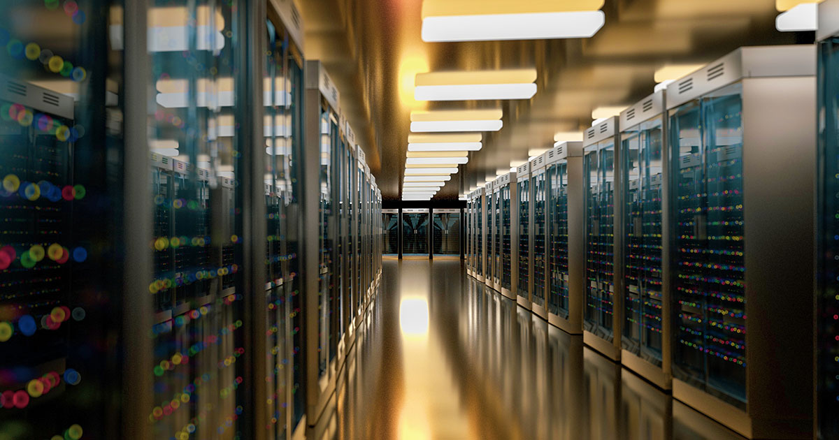 8 Benefits of Colocation Data Centers for Your Business