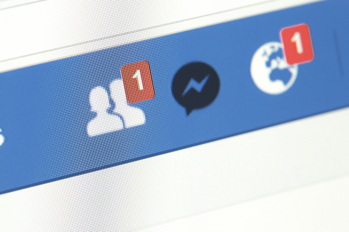 How to Spot a Fake Facebook Profile