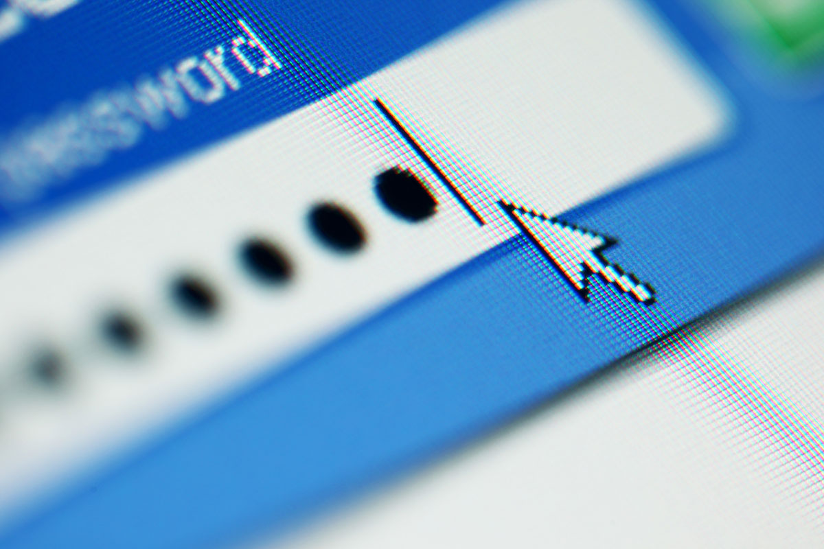 6 Worst Password Ideas You Should Avoid