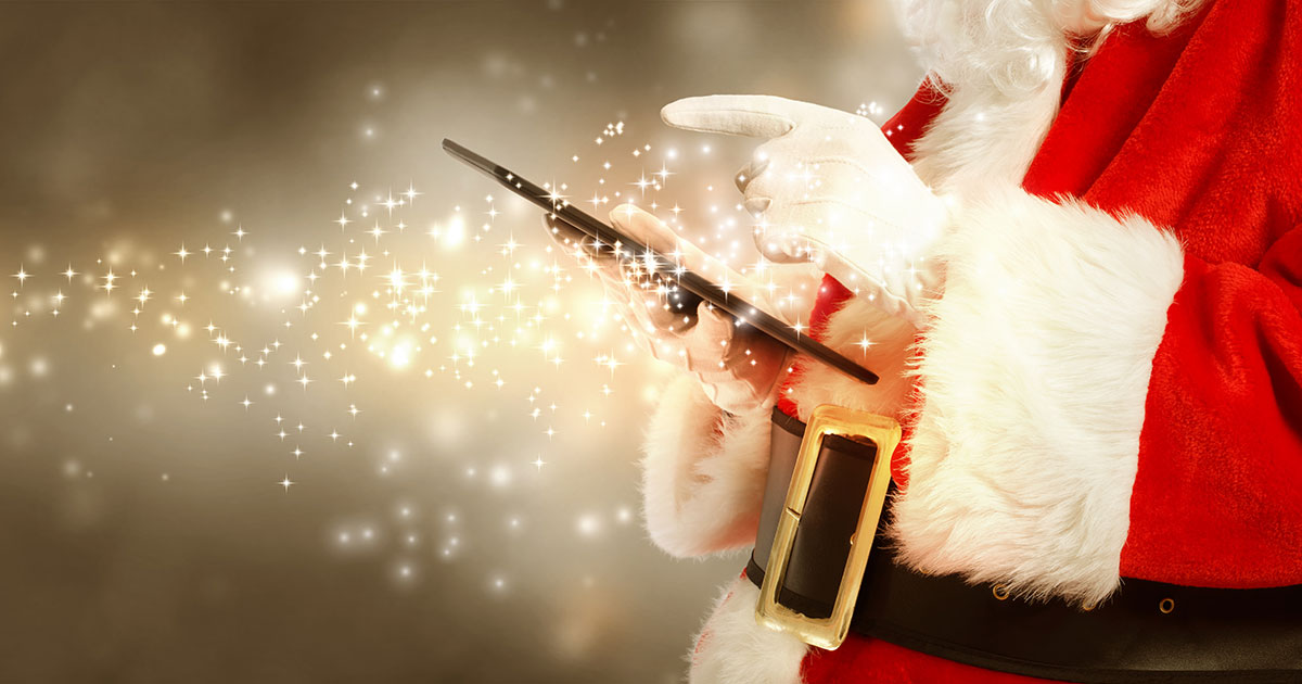 Beware- 6 Holiday Cybersecurity Risks