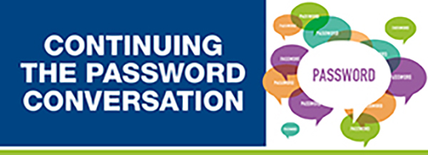 Continuing the Password Conversation