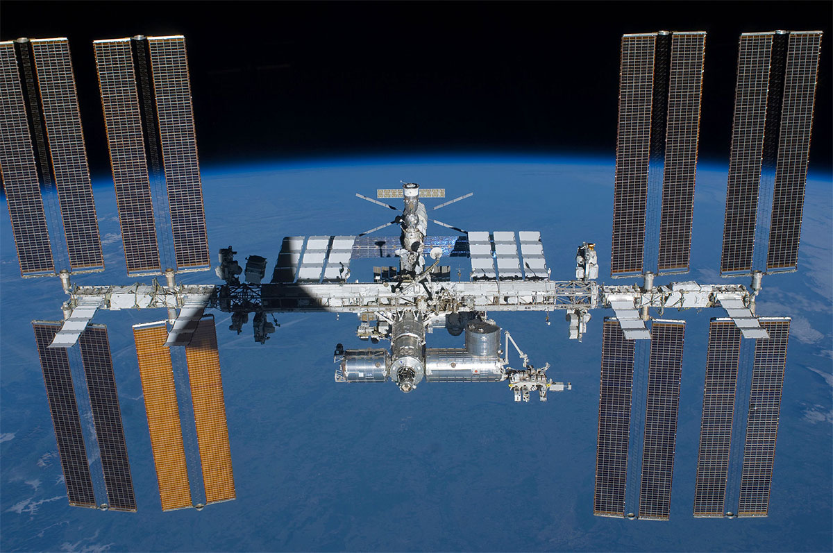 STEM Academy to Contact International Space Station