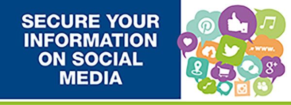 Secure Your Information On Social Media