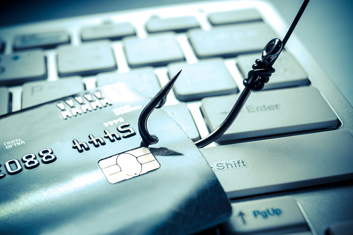 How to Recognize a Phishing Attack