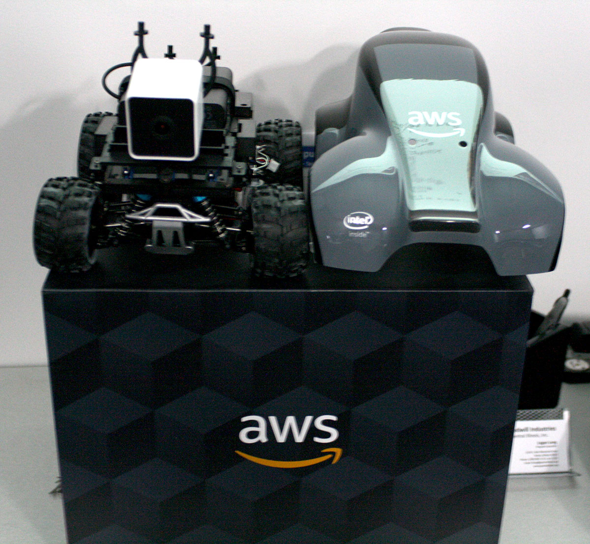 STEM Academy Students to Use AI to Program Self-Driving Cars