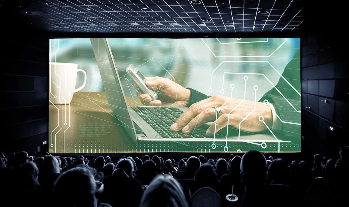 5 Biggest Cybersecurity Mistakes in Movies