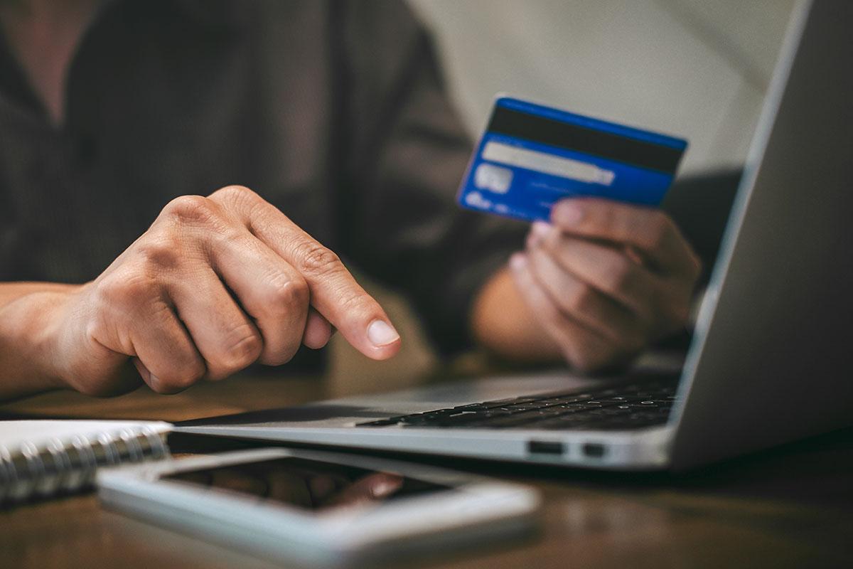 5 Tips for Safe Online Shopping