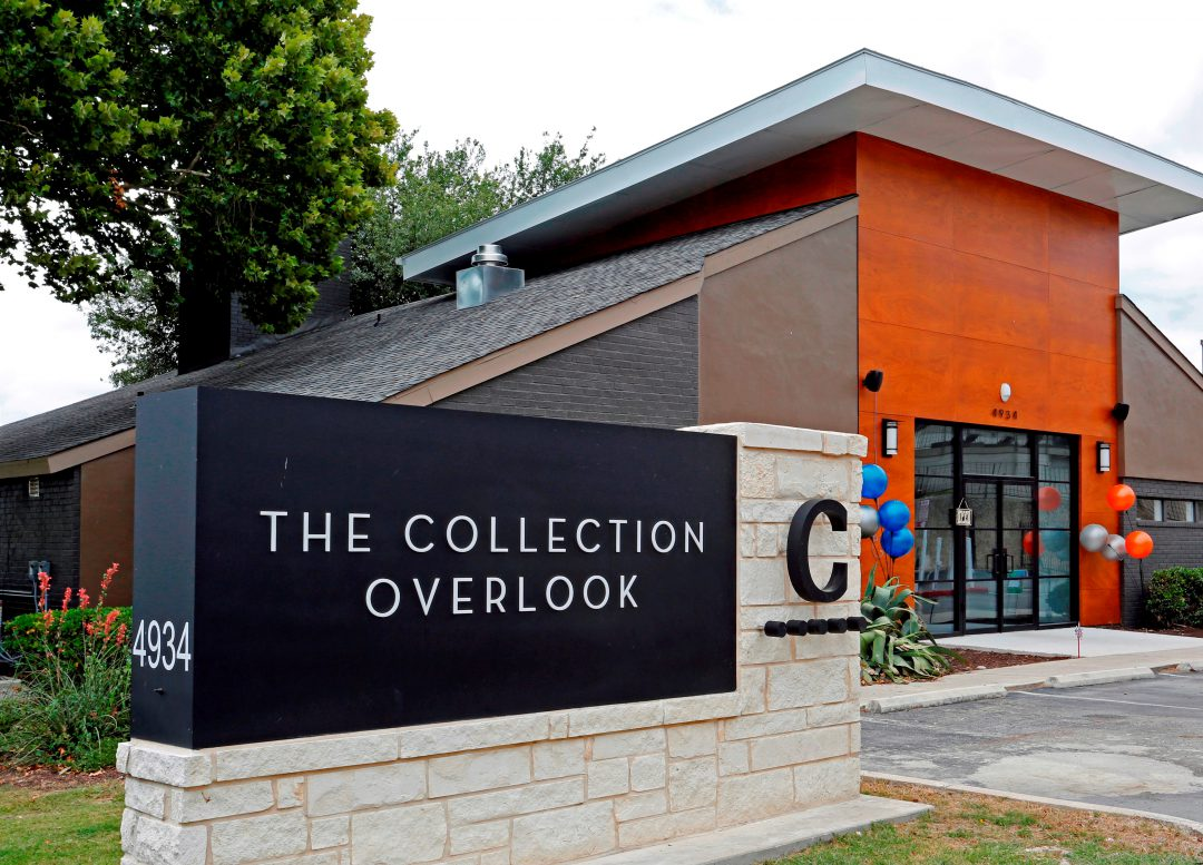 Collection at Overlook