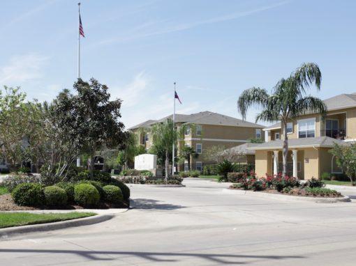Villas at River Park West
