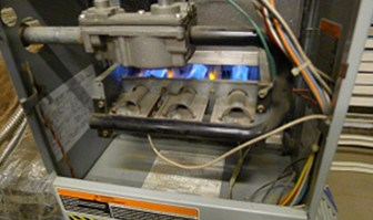 Residential Home Furnace Cleaning in Colorado