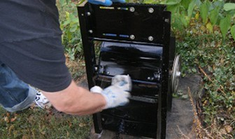 Residential Home Furnace Blower Cleaning in Colorado