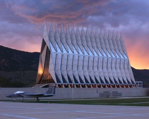 Air Duct Cleaning in Air Force Academy