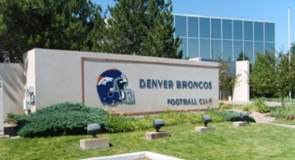 Clean HVAC Air Ducts at the Denver Broncos Facility