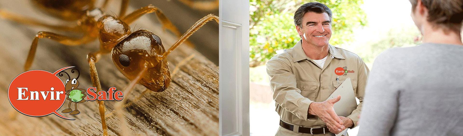 Envirosafe Pest Control of Charlotte