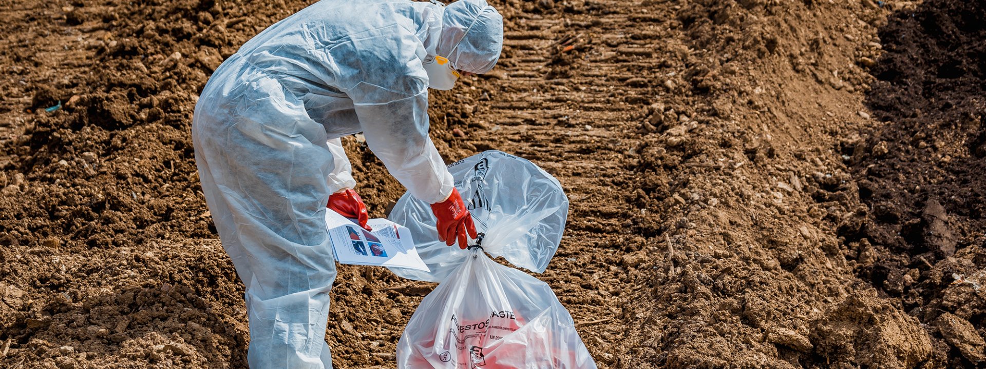 Charlotte Asbestos Removal